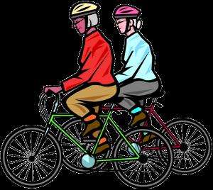 LogoBalladeVéloT